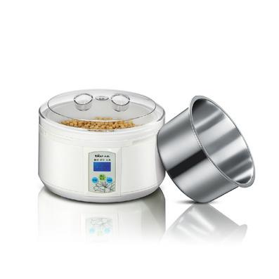 小熊 SNJ-5091米酒酸奶纳豆机 全自动不锈钢内胆