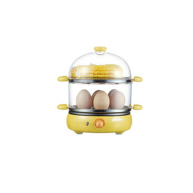 小熊煮蛋器 蒸蛋器亚博体育app下载地址
