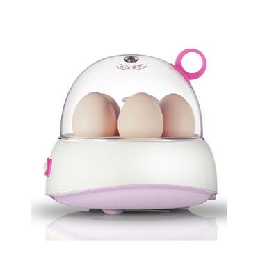 小熊煮蛋 蒸蛋器 煮蛋机自动断电