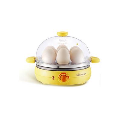 小熊煮蛋器  不锈钢蒸蛋器/煎蛋器