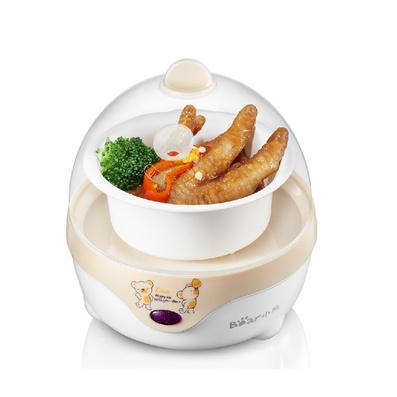 Bear/小熊  煮蛋器 蒸蛋器