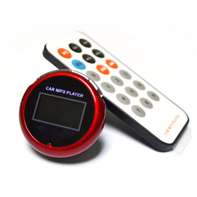 車載MP3播放器  車用點煙器式汽車MP3