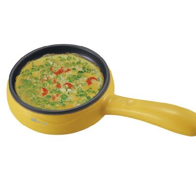 小熊煎蛋器 電煎蛋鍋 調溫煎鍋 不沾鍋煮蛋器定制