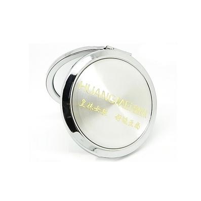 滴塑广告化妆镜 礼品广告镜 女士礼物CD镜定制