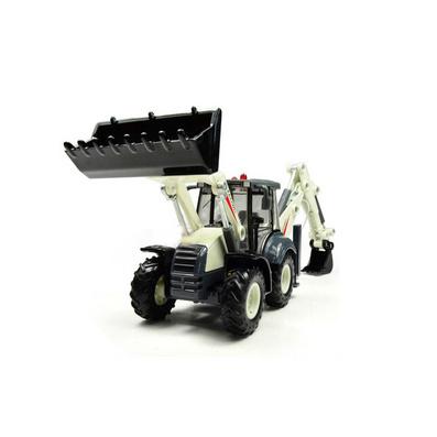 1:50全合金工程車系列之雙向鏟車模型定制