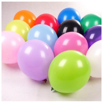廣告氣球 圓形乳膠氣球定制
