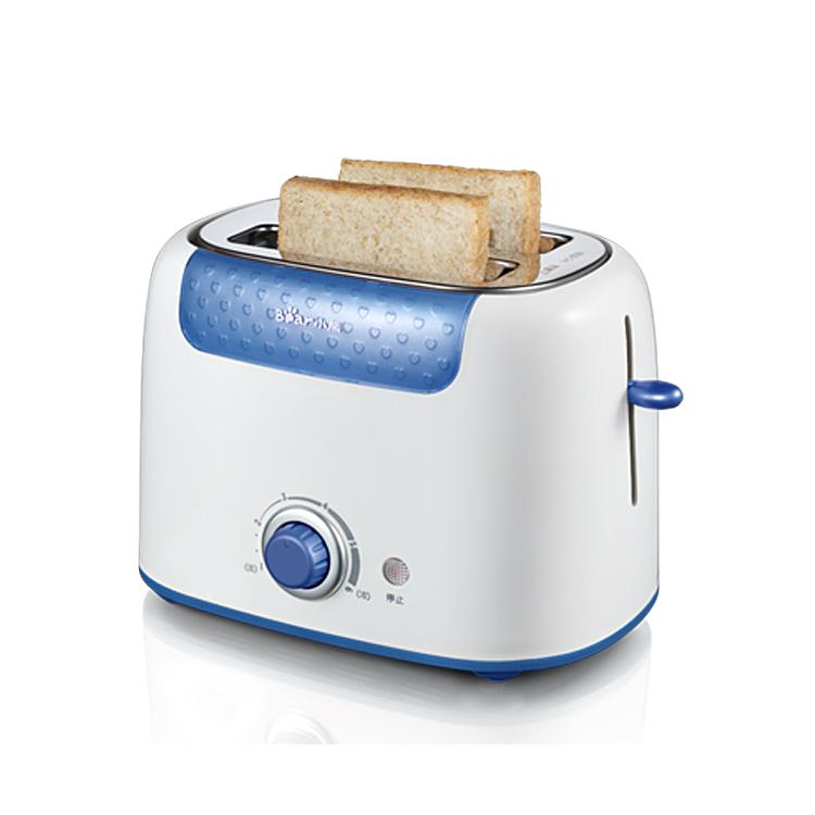 烤面包机家用全自动Bear/小熊  多士炉吐司机早餐机