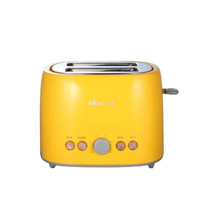 Bear/小熊多士炉 土司机 早餐烤面包机