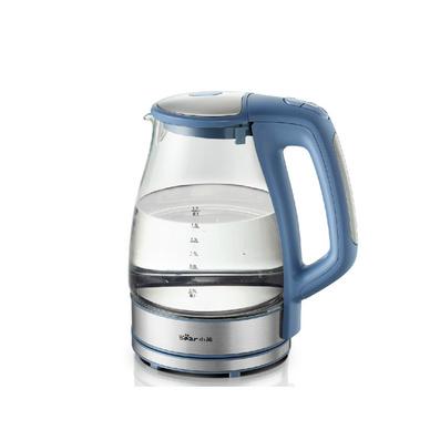 Bear/小熊  電熱水壺 燒水壺開水壺熱水壺電水壺