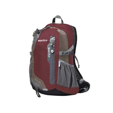 戶外徒步雙肩背包 旅行背包定制
