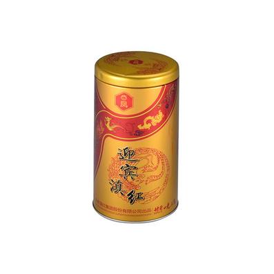 茶葉盒 圓形茶葉盒 圓形馬口茶葉盒 茶葉罐 馬口鐵罐