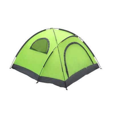 雙人戶外野營休閑帳篷 防雨防曬帳篷定制