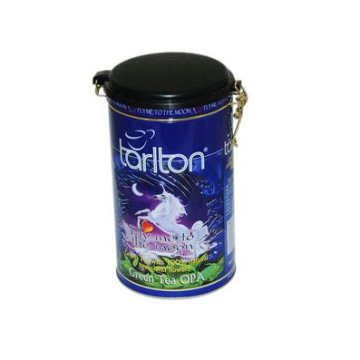 茶葉罐 金屬罐 金屬茶葉罐原 馬口鐵罐 馬口鐵盒定制