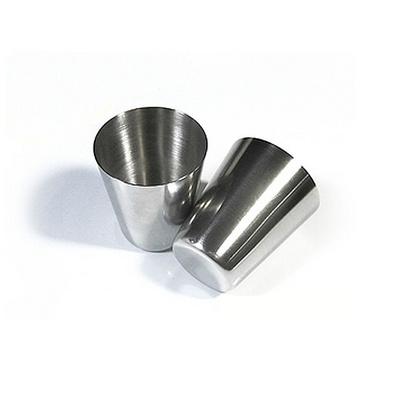 精品不銹鋼小酒杯 304不銹鋼小酒杯