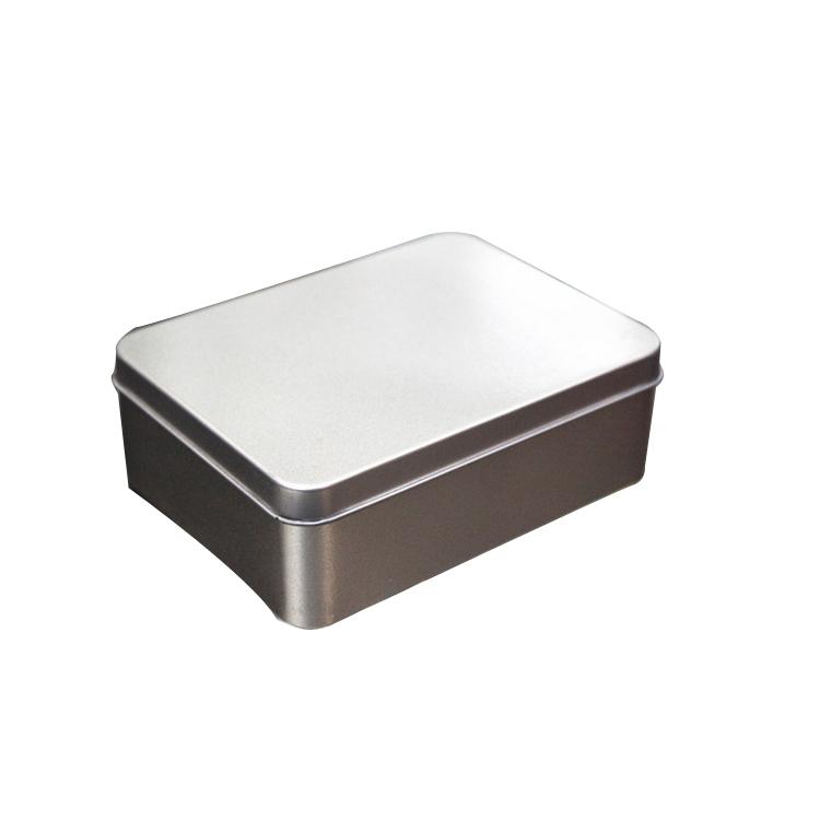 马口铁盒 长方形铁盒 铁罐 喜糖盒 茶叶罐定制
