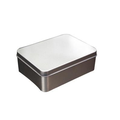 馬口鐵盒 長方形鐵盒 鐵罐 喜糖盒 茶葉罐定制