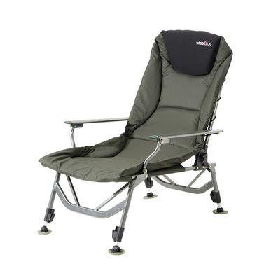 戶外休閑躺椅 多功能折疊椅定制