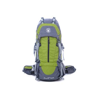 登山包新款特价55L户外专业防水双肩男女通用定制