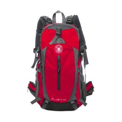 戶外登山包男女雙肩運動旅行背包定制
