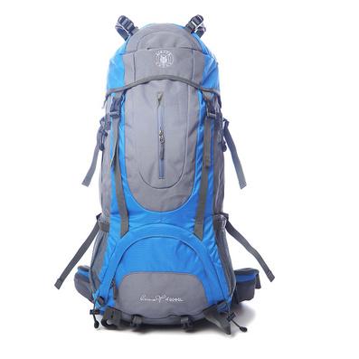 戶外登山包 雙肩旅行包 運動包 60L 大容量定制