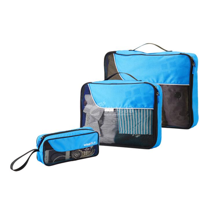 旅行包超值三件套定制