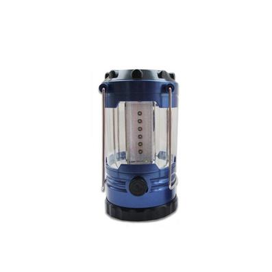大號營地燈藍色12LED小掛燈 帳篷燈 野營燈 手提戶外應急燈定制