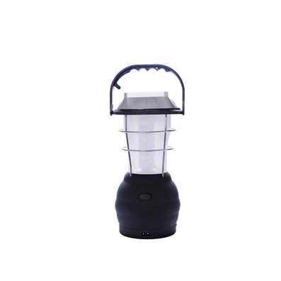 太陽能充電帳篷燈手搖發電野營馬燈LED超亮露營掛燈定制