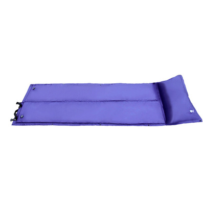 对折充气垫 单人可拼接带枕头睡垫定制