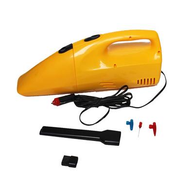 吸塵充氣二合一車載吸塵器定制