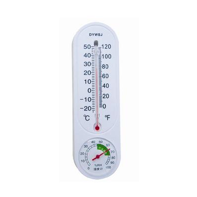 厂家大量批发直读、长条、DY型温湿度计定制