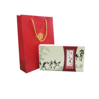 《徐悲鴻畫馬集》生肖馬年彩色紀念銀章