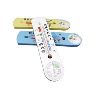 直读温湿度计、温度计、湿度计,家用温度计定制