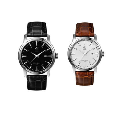 饋贈嘉賓禮品表 商務手表
