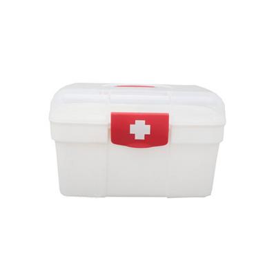 家庭保健多用藥箱 塑料制品