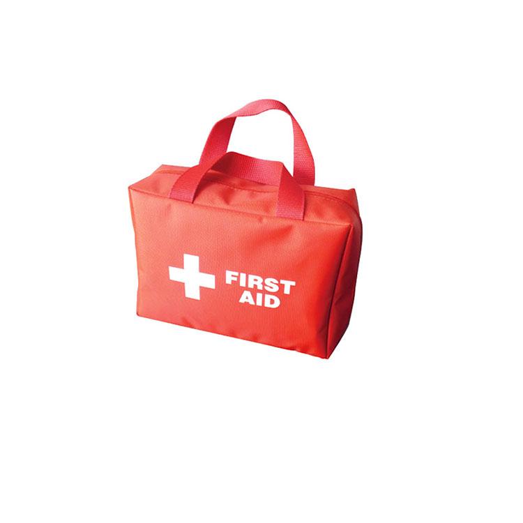 家庭必备户外急救包 露营医药包