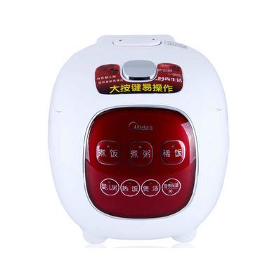 Midea/美的智能電飯煲FD162 嬰兒迷你小電飯鍋定制
