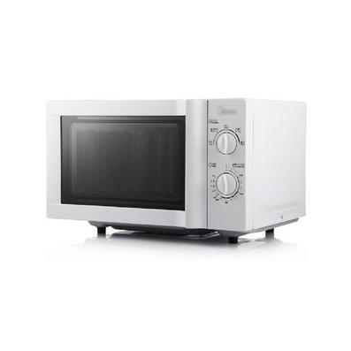 Midea/美的微波爐MM721NG1-PW 電烤爐熱爐