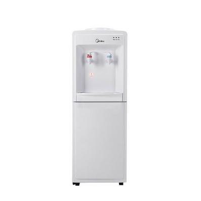 美的立式飲水機MYD718S-X 冷熱立體式電子制冷 家用辦公用飲水機