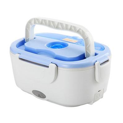 正品小鴨 電熱保溫飯盒 電子飯盒 pp健康材料飯盒