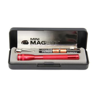 美國 MAGLITE 美光手電筒 2節7號定制