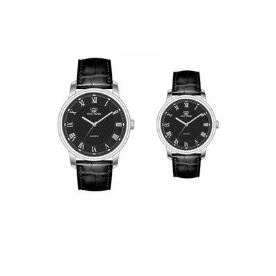 正品天王表 天王情侶時尚手表