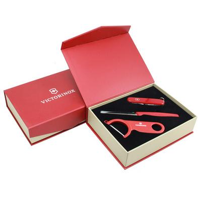 維氏VICTORINOX瑞士軍刀禮盒套裝 三件套