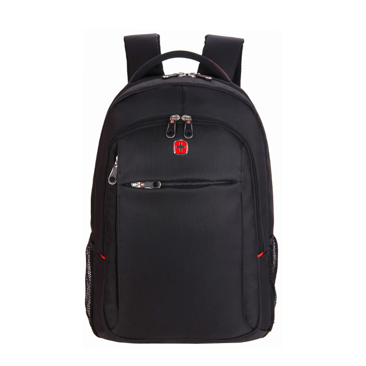 swissgear電腦包雙肩背包25升休閑旅行包定制