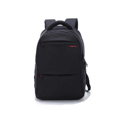 雙肩背包 電腦包經典款 韓版純色商務型包包定制