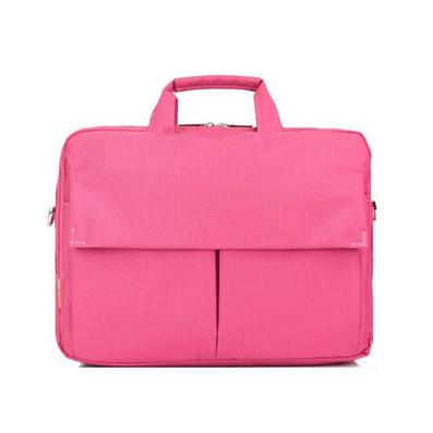 女包 手提電腦包 12-15寸高檔尼龍防水防震休閑包包