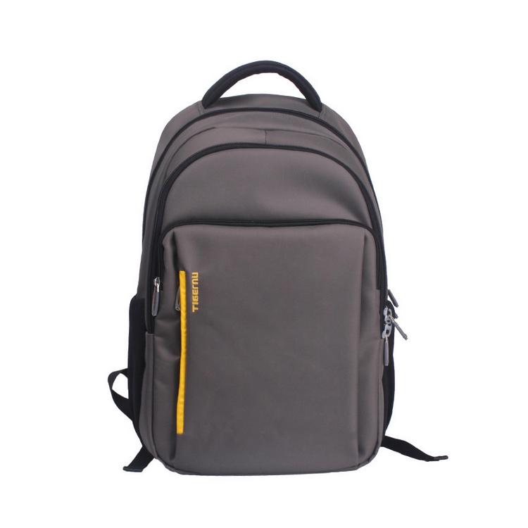 大容量雙肩背包 電腦包 2014新款經典休閑包包定制