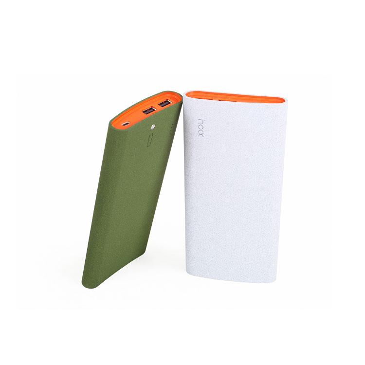 时尚11000毫安聚合物移动电源 手机平板通用充电宝