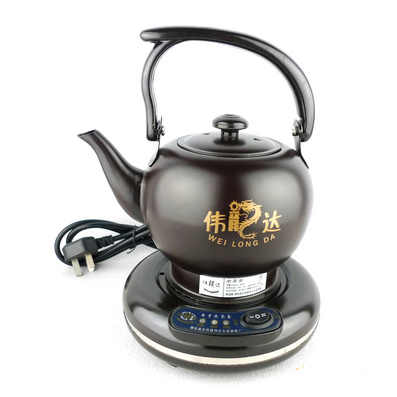 不銹鋼隨手泡電熱水壺燒水壺煮茶壺定制