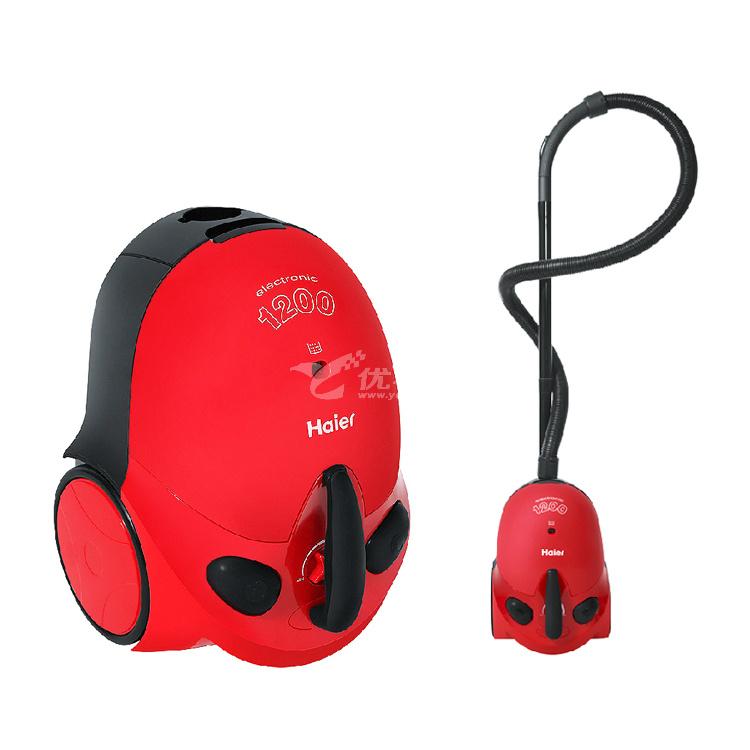 海爾家用吸塵器 小型手持式吸塵器