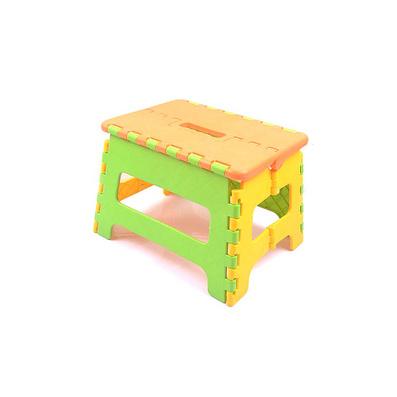 加厚手提式便攜折疊凳 塑料折疊凳兒童折疊凳